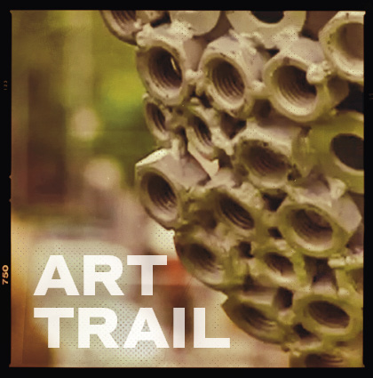 Shankill Alternatives Art Trail