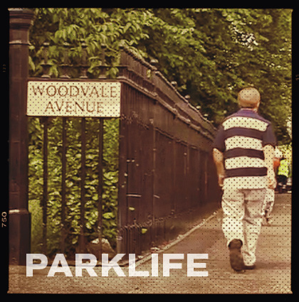 Parklife: <br>A Portrait of Woodvale Park