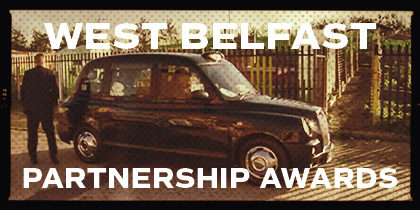 West Belfast Partnership Awards